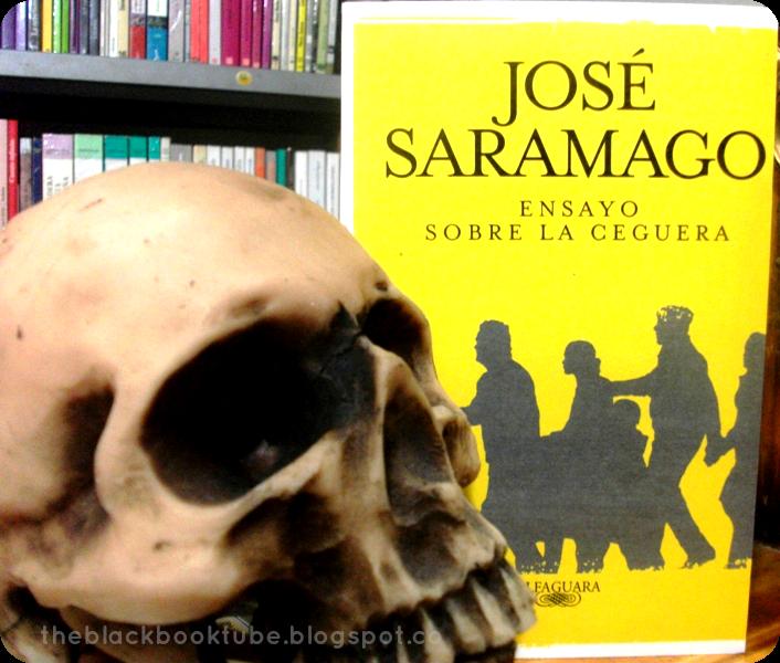 Jose Saramago Ensayo Ceguera Pdf