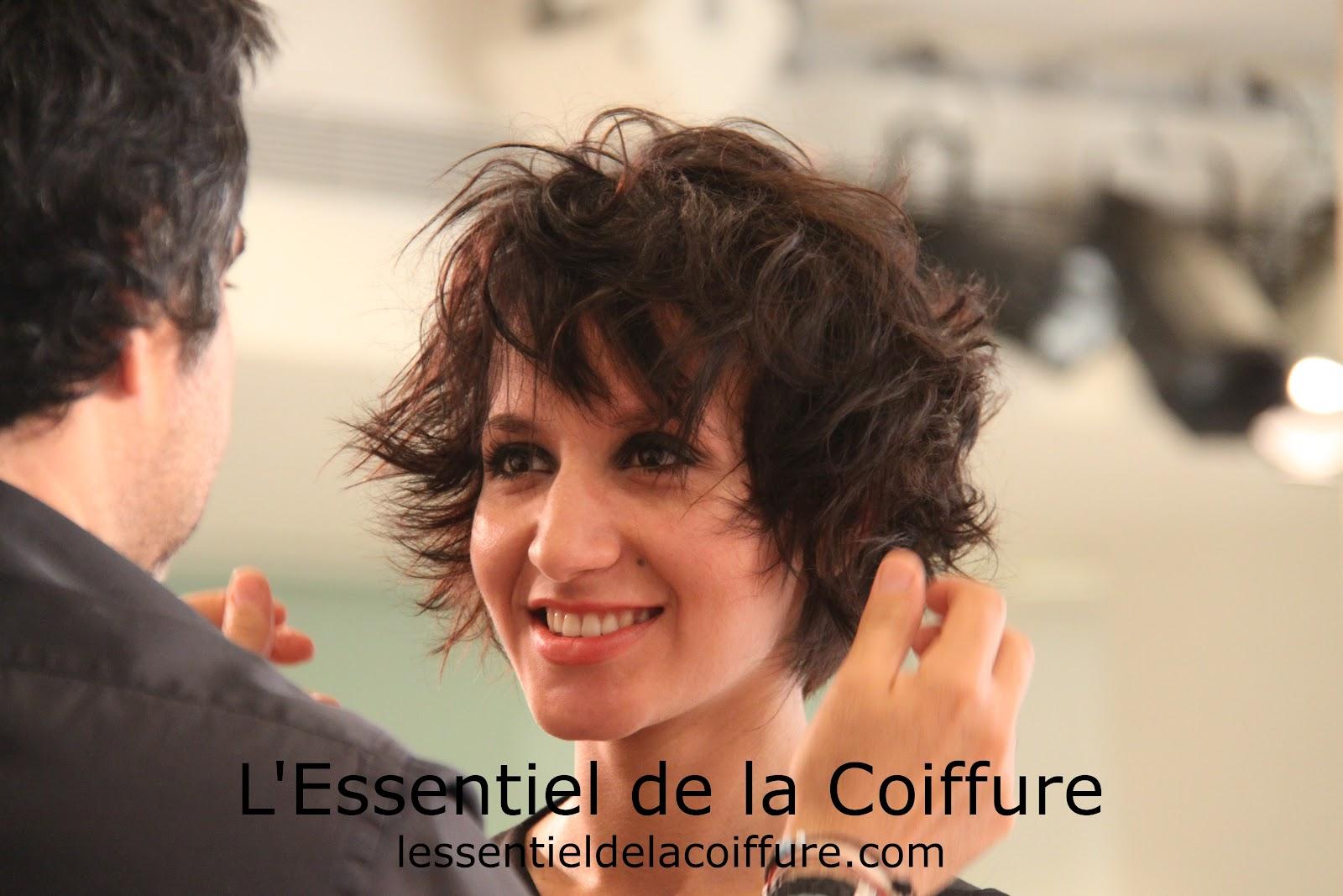 Coiffure femmes marocaine