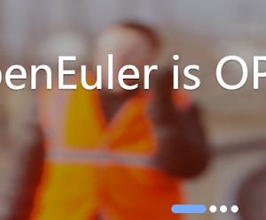 Huawei lancia openEuler, la sua distro basata su CentOS