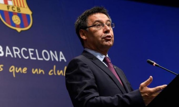 Bartomeu confirms no multi-million moves For Barcelona for 3-4 years: Is everything SO bad