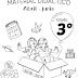 MATERIAL DIDÁCTICO (Abril-Junio) 3° PRIMARIA CICLO ESCOLAR 2018-2019.