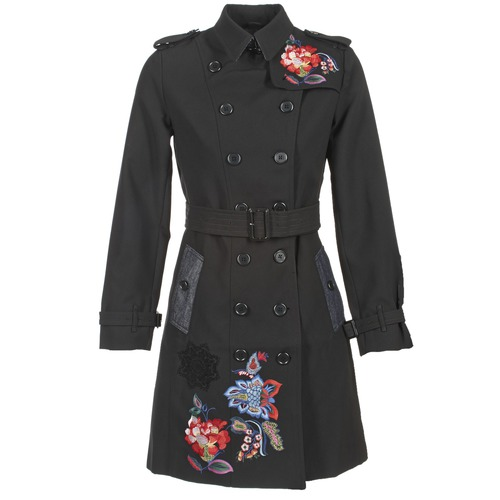 trench desigual