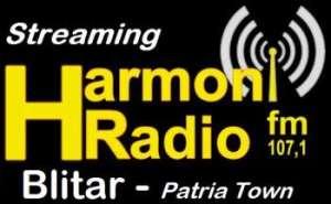 Radio Harmoni FM 107,8 Blitar