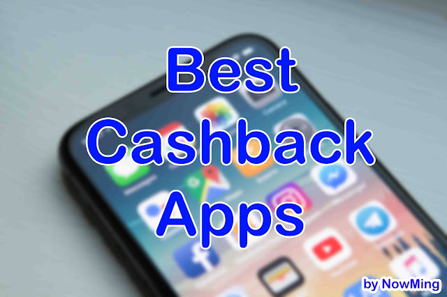 Best Cashback Apps in India