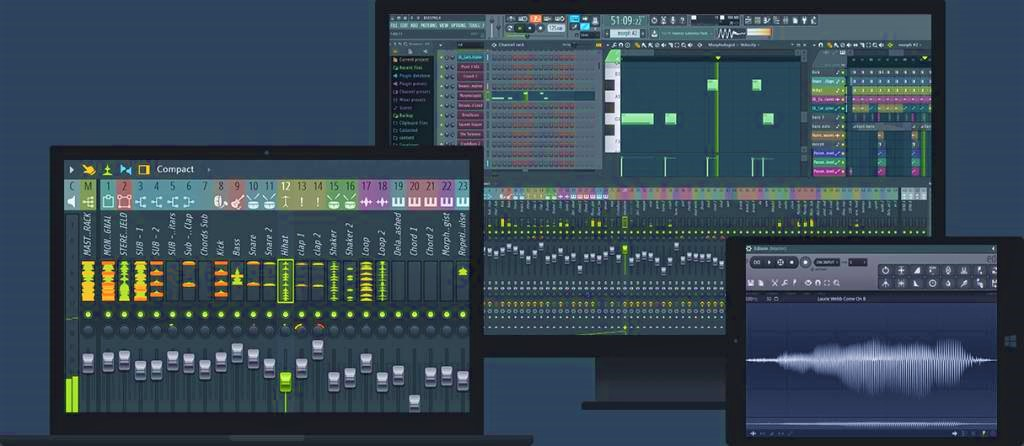 FL Studio Producer Edition 20 Full Version Gratis