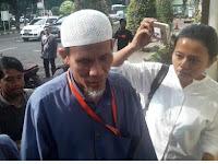 Polisi Perpanjang Penahanan Pelapor Kaesang, Sang Putra Presiden