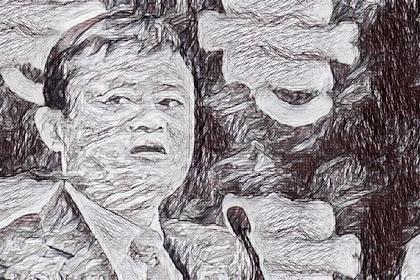 Ubah Dunia Dengan Merubah Dirimu Sendiri - Tips Jack Ma #005