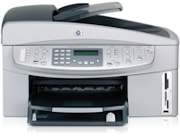 HP Officejet 7200 Series Driver & Software Download