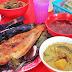 Wordless Wednesday: Asam Pedas Kasih Ibu, Teluk Kemang, Negeri Sembilan