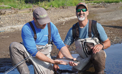 Alaska's Bearclaw Lodge, Bearclaw Lodge, Fly Fishing Alaska, Texas Freshwater Fly Fishing, TFFF, Texas Fly Fishing, Fly Fishing Texas, Fly Fishing Alaska