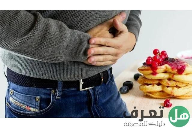 التسمم الغذائي أسبابه و طرق الوقاية منه