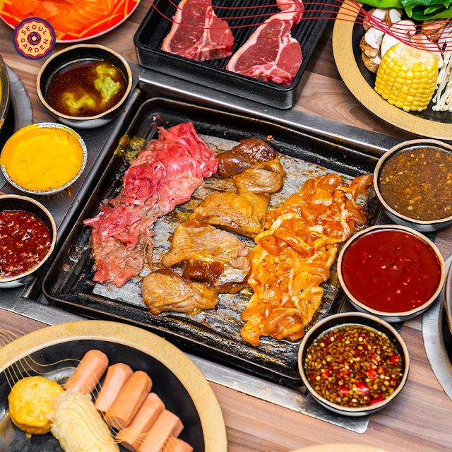 Best Halal Korean Restaurants