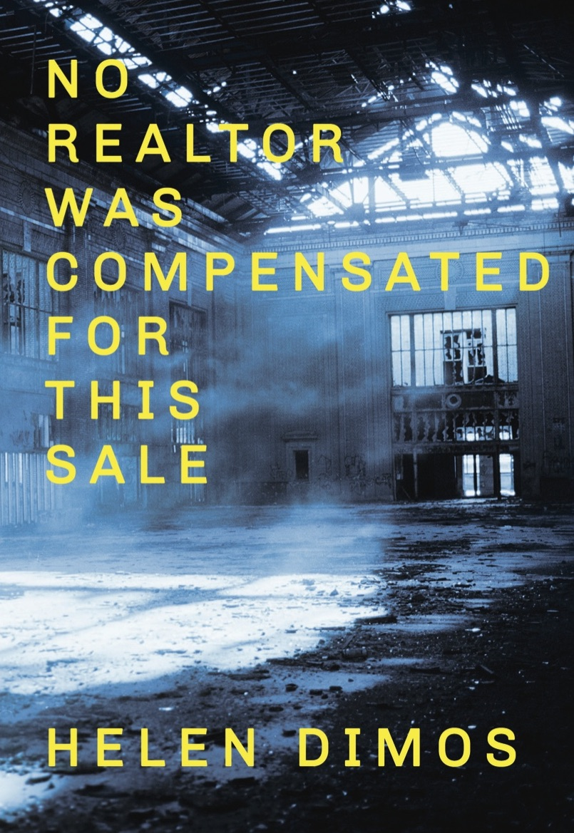 rob mclennan s blog helen dimos no realtor was compensated for