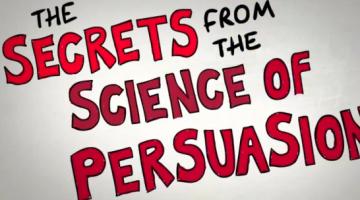 """Science Of Persuasion - Cara Nak Buat Orang Cakap """"Yes"""" Pada Request Kita"""