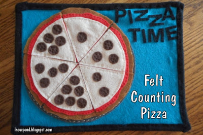 Pie Pretend Play Ideas for Pi Day from In Our Pond  #pi #pie #piday #math #nerd #geek #geekholidays #nerdholidays #holidays #school #homeschool #elementary #kindergarten #preschool #daycare #pretendplay #dramaticplay #kids #children