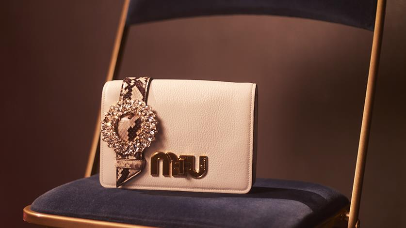 Miu Miu | 'Whispers' Holiday 2017 Collection