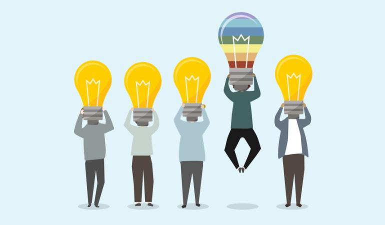小企業迎頭趕上大集團的行銷小動作