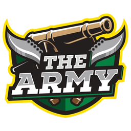 Logo Dream League Soccer 215 x 215 The Army