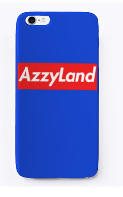 azzyland merch phone case store, azzyland merch shop T Shirt Hoodie Sweatshirt. GET IT HERE