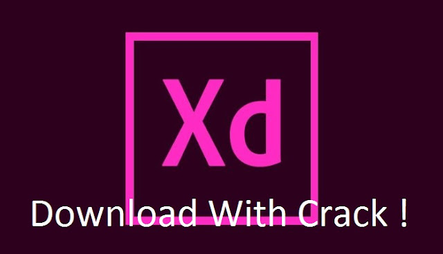 adobe xd latest version free download with crack