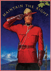 Maintain the Right - Uphold the Law