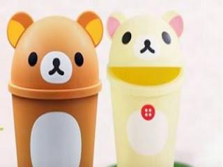 7-11拉拉熊粉嫩櫻花系列集點送