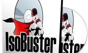 IsoBuster 3.8 full serial