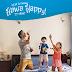Play KisiKo Banao Hawa Happy Contest Win Free Usha Fans