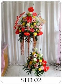 Toko Bunga Carnation Jakarta