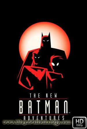 Las Nuevas Aventuras De Batman [1080p] [Latino-Ingles] [MEGA]
