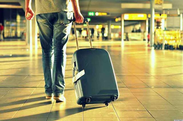 Mau Traveling, Tapi Bingung Pilih Koper dan Tas yang Tepat