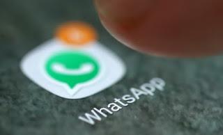 5 Cara Ampuh Agar tidak menjadi Korban dan Penyebar Hoax di WhatsApp
