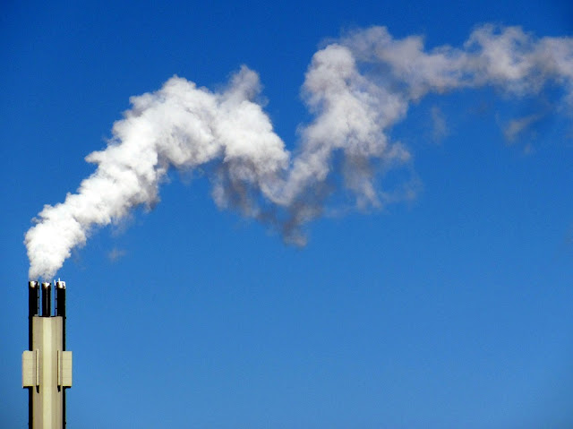 Saat Pandemi Covid-19, Emisi CO2 Global  Turun Hingga 7%