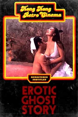 [18+] Erotic Ghost Story (1990) Full Hindi Dual Audio Movie Download 480p 720p Bluray