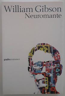 Neuromante, de William Gibson