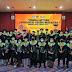 1000 Lulusan UNM Diwisuda, Rektor: Jangan Pernah Merasa Minder