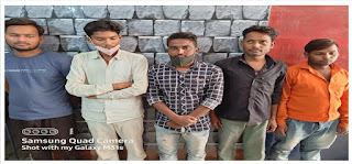 कानपुर: थाना पनकी पुलिस टीम द्वारा 5 मोटर साइकिल चोरों को गिरफ्तार किया  Kanpur News In Hindi, Latest कानपुर न्यूज़  (कानपुर समाचार) Kanpur News in Hi