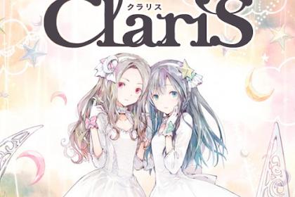 [Lirik+Terjemahan] ClariS - Clear Sky (Langit Yang Cerah)