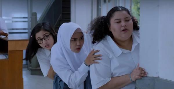 Review Film Aku Tahu Kapan Kamu Mati (2020)