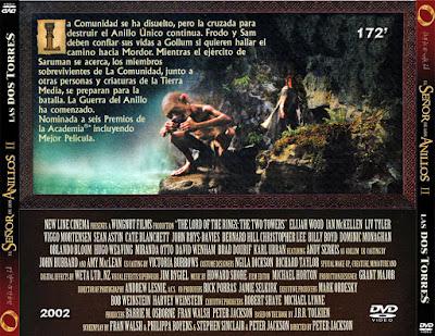 El Señor de los Anillos II - Las dos torres - [2002]