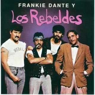 FRANKIE DANTE Y LOS REBELDES - FRANKIE DANTE (1979)