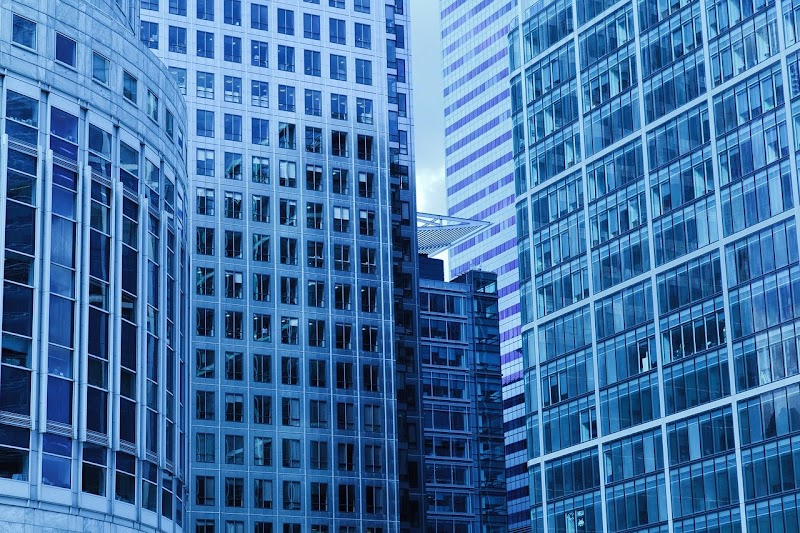 U.S. Office REITs Comparison @ 26 May 2021