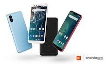 Xiaomi Resmi Hadirkan Mi A2 dan Mi A2 Lite di Indonesia, Inilah Harganya