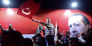 Η Τουρκία συνεχίζει να προκαλεί Ελλάδα και ΕΕ με τις πολιτικές της