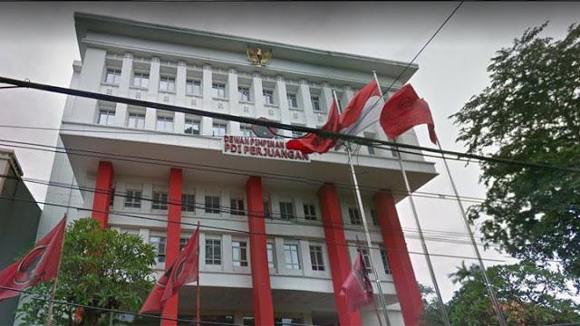 Sprinlidik Wahyu Bocor, ICW: Bukti Ada Orang KPK Dekat PDIP