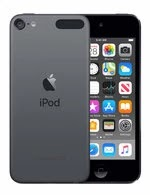 Apple iPod Touch space grey color