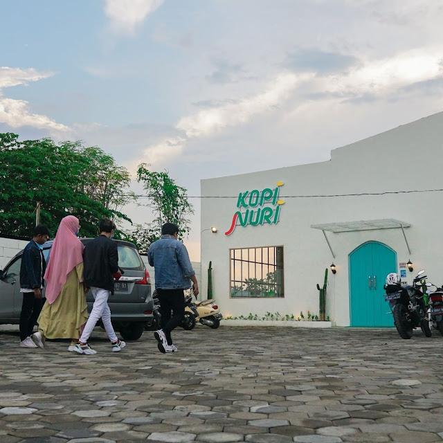 Kopi Nuri Cafe Sleman Yogyakarta