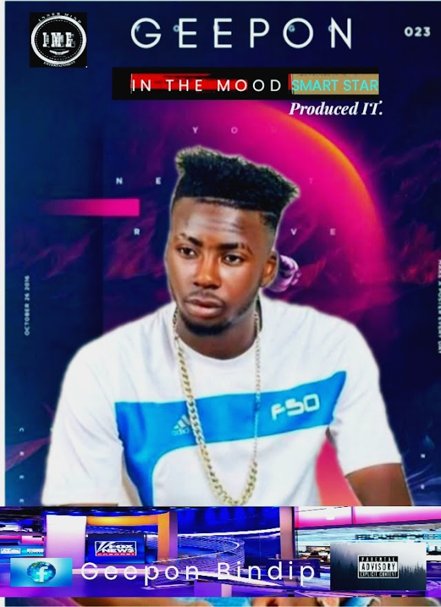 Music : Geepon - In The Mood - Prod By Smart Star