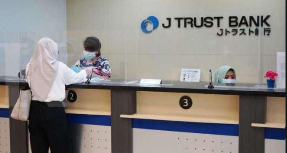 Alamat lengkap dan Nomor Telepon Kantor Cabang J Trust Bank di Cirebon
