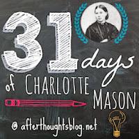 charlotte mason 101